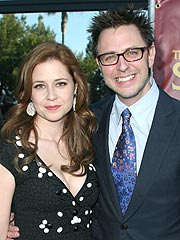 Jenna Fischer and Her Husband Split
