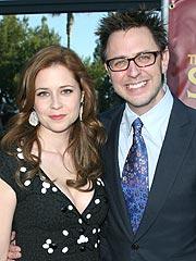 Jenna Fischer and Her Husband Split