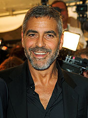 George Clooney Appointed U.N. Messenger of Peace