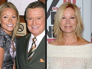 WEEK AHEAD: Regis & Kathie Lee, Together Again! | Kathie Lee Gifford, Kelly Ripa, Regis Philbin