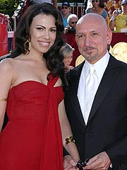 Ben Kingsley Marries Brazilian Actress | Ben Kingsley