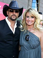 Tim McGraw: My Wife Has Kept Me Alive