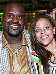 Shaquille O'Neal Files for Divorce