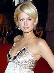 Paris Hilton's Inheritance Goes to Charity