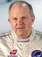 Searchers Discover Apparent Remains of Steve Fossett