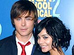 High School Musical Heads Home