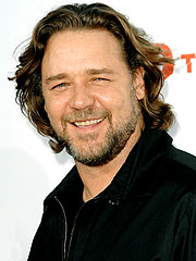 Russell Crowe:  I&#39;m a &#39;Pushover&#39; Dad | Russell Crowe