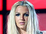 Britney Spears 'Embarrassed' After VMAs | Britney Spears