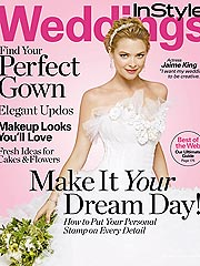 Jaime King Talks About FedEx Engagement Fiasco| Weddings