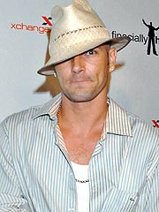Kevin Federline Parties with Colin Farrell's Ex