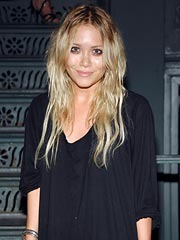 Mary-Kate Olsen Hospitalized with Kidney Infection