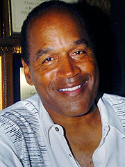 O.J. Simpson Suspected in Las Vegas Break-In