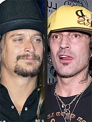 Kid Rock Won't Face Charges in VMA Fight