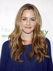 UPDATE: Alicia Silverstone&#39;s PETA Ads Pulled | Alicia Silverstone