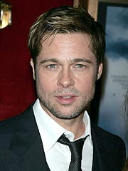 Brad Pitt Opens Up About His Faith | Brad Pitt
