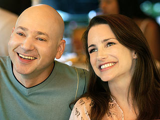 Evan Handler Onboard for Sex and the City Movie | Evan Handler, Kristin Davis