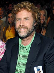 Will Ferrell Auctions Off Movie Role for Charity