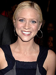 Brittany Snow: Dieting Was 'My Best Friend' | Brittany Snow