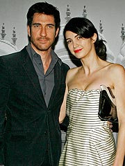Dylan McDermott Files for Divorce | Dylan McDermott