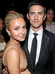 Milo Ventimiglia: Hayden and I Are 'Close Friends' | Hayden Panettiere