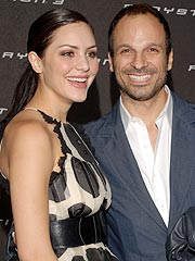 Katharine McPhee Marries Producer Boyfriend | Katharine McPhee