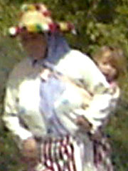 Reports: New Photo Not Madeleine McCann| Kidnapping, Gerry McCann, Kate McCann, Madeleine McCann