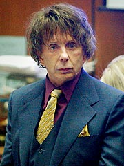 Closing Arguments Set for Phil Spector Murder Trial – Again | Phil Spector