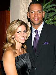 Reports: Alex Rodriguez and His Wife Split | Alex Rodriguez