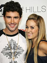 Brody Jenner Tight-Lipped About Kisses from L.C.