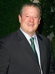 Producer Slams Tabloid Report of an Affair with Al Gore | Al Gore