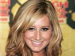 Ashley Tisdale on Music, Movies – and Kissing | Ashley Tisdale