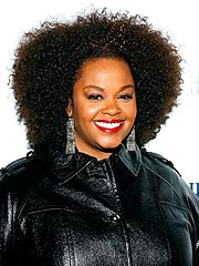 It's a Boy for Jill Scott