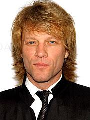 Jon Bon Jovi Admits He's Been 'No Saint'