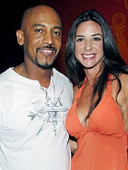 Montel Williams Gets Married in Bermuda | Montel Williams