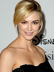 Samaire Armstrong: I'm 'Better and Better' After Rehab | Samaire Armstrong