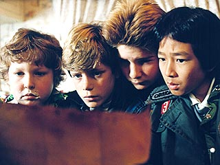 Five Things You Didn't Know About The Goonies (Until Now) | Sean Astin