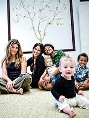 Soleil Moon Frye Opens Eco-Friendly Baby Store  Soleil Moon Frye
