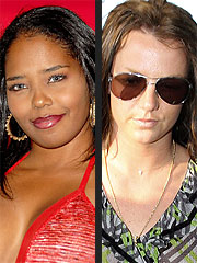 Shar Jackson Gives Britney Spears a Bum Rap | Britney Spears, Shar Jackson