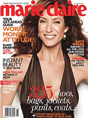 Kate Walsh Finds Peace at 40| Kate Walsh