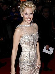Kylie Minogue: My Movie Is a 'Thank You' to Fans | Kylie Minogue