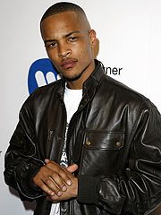 EXCLUSIVE: Rapper T.I. Welcomes His Second Son