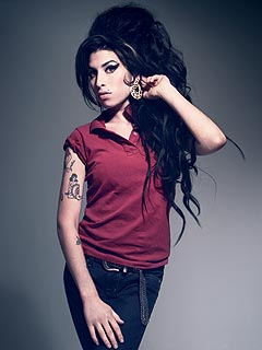FIRST LOOK: Amy Winehouse Photographed by Bryan Adams (Yes, that Bryan Adams) | Amy Winehouse