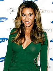 Beyoncé Is No Sasha Fierce, Says Pal
