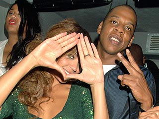 Beyoncé Unsurprised by Jay-Z's Unretirement