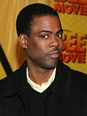 Chris Rock Kicks Off His No Apologies Tour on New Year's Eve | Chris Rock