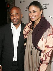 Rachel Roy and Damon Dash Expecting a Baby