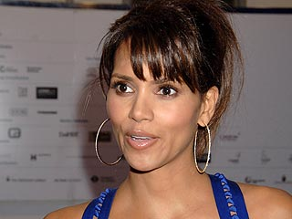 Halle Berry: 'Mother Nature Is Angry'