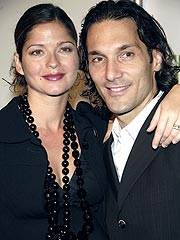Jill Hennessy Stumped Over Baby Names | Jill Hennessy