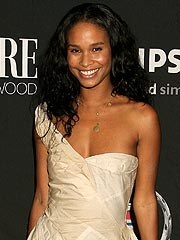 Joy Bryant Weds Stuntman Fiancé in the Hamptons | Joy Bryant