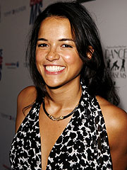 Michelle Rodriguez Out of Jail – Early!